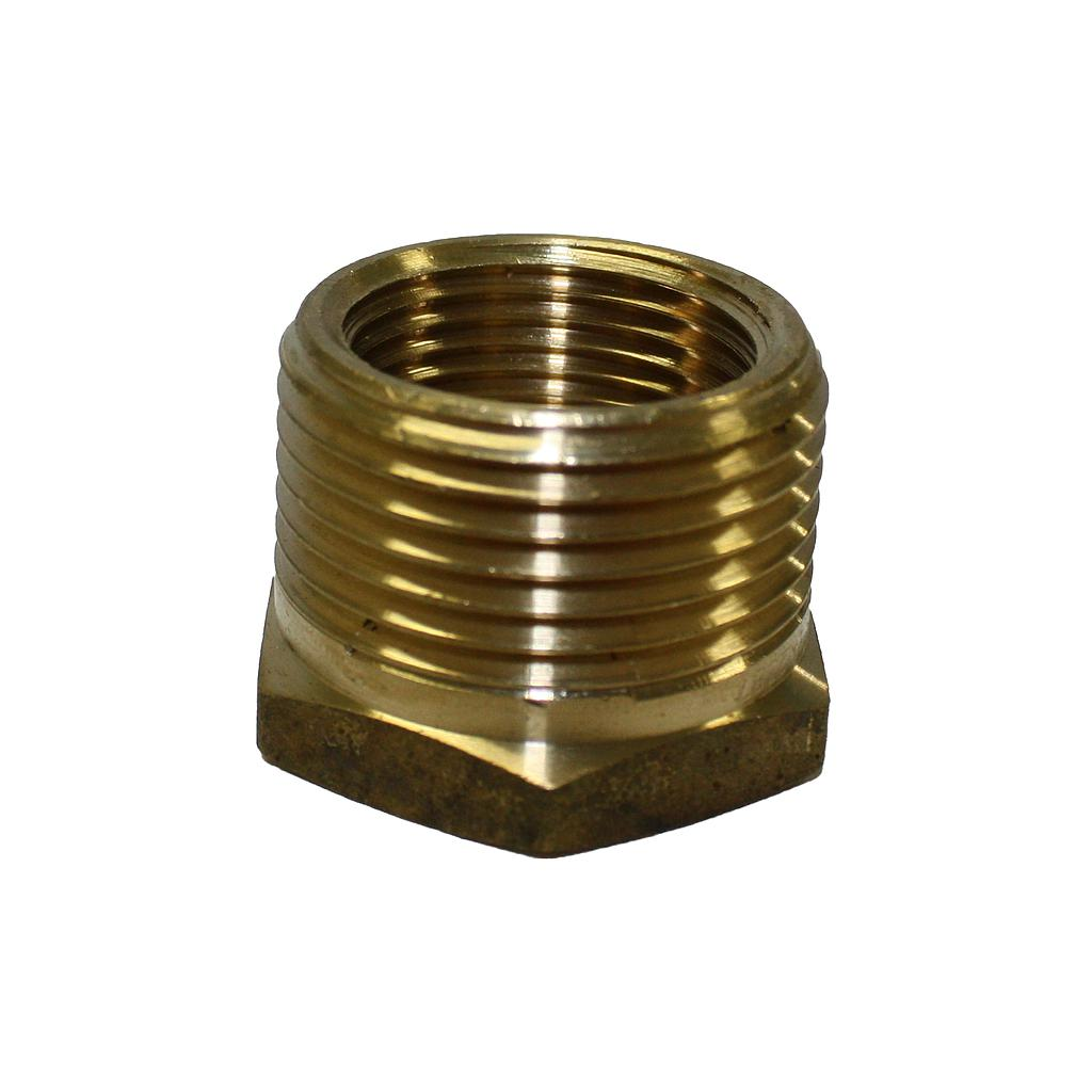Brass Bush 20mm x 15mm