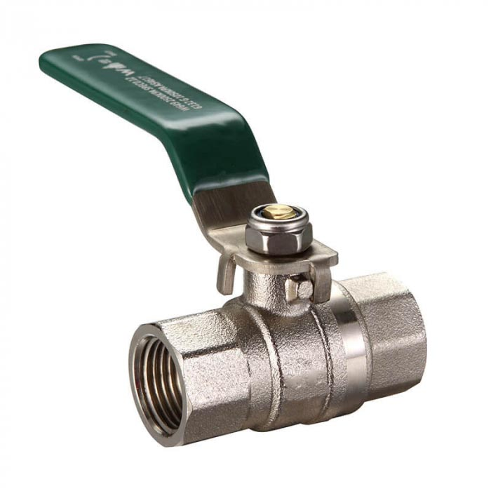 Ball Valve Approved 15mm
