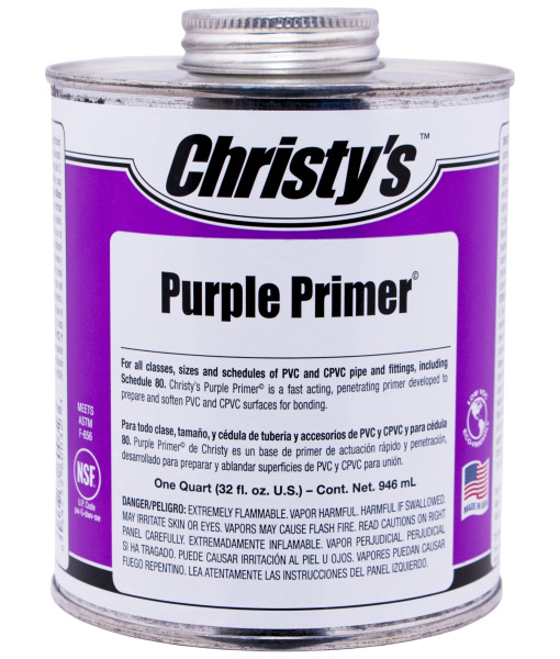 Christy's Purple Primer 237ml